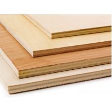 Деревянные плиты — какие бывают и в чем преимущества