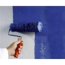 Малярный стеклохолст: почему стоит использовать в покраске?