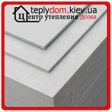 Фиброцементная плита Siniat Cementex (Kalsi) 6mm