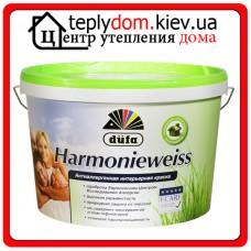 Антиаллергенная краска Dufa Harmonieweiss, 10 л