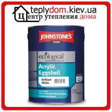 Акриловая краска для интерьера Acrylic Eggshell, 5л