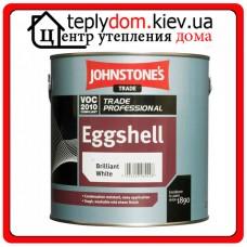 Алкидная полуматовая краска Eggshell, 5л