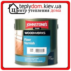 Лак для пола Floor Varnish Gloss, 5л
