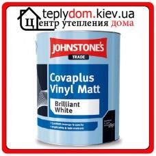 Виниловая краска для интерьера Covaрlus Vinil Matt, 10л
