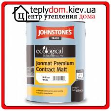 Виниловая краска для интерьера Jonmat Premium Contract Matt, 10л