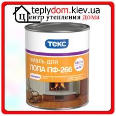 """Алкидная эмаль для окраски деревянных полов ПФ-266  """"Универсал"""", 1 кг"""