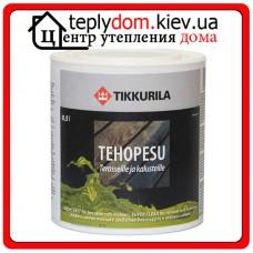 Эффективное моющее средство Tehopesu (Техопесу), 0,5 л