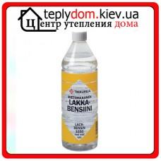 Растворитель для алкидных красок и лаков Lakkabensiini 1050 (Уайт-спирит 1050), 1 л