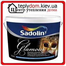 Матовая краска для стен Sadolin Inova Glamour, 10 л