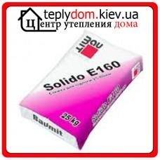 Baumit Solido E160 стяжка для пола, 25 кг
