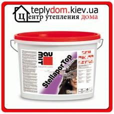"Baumit Stellapor Top штукатурка силикон-силикатная 1,5K ""барашек""  25 кг"
