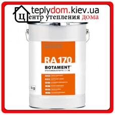 Botament Двухкомпонентная гидроизоляция на основе реактивной смолы RA 170, 9 кг