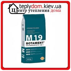 Botament клей для плитки M 19, 25 кг
