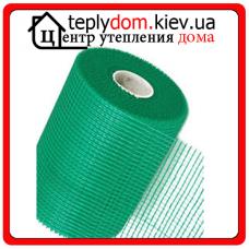 Стеклосетка армирующая плотность 145 гр/м2 50 м2