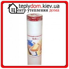 Стеклохолст Wellton-light 1х50, 30 гр/м2