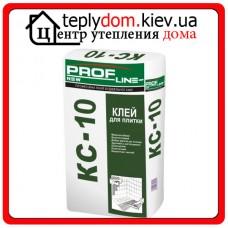 Profline NEW КC-10 Клеевая смесь для плитки, 25 кг