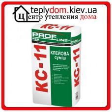 Profline NEW КC-11 Клеевая смесь для плитки, 20 кг