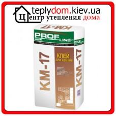 Profline NEW КМ-17 Клей для каминов и печей, 20 кг