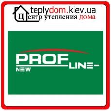 Profline NEW ЗК-45 Клей для приклеивания плит из пенополистирола и минеральной ваты, 25 кг