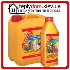 Sika BV 3M пластификатор для теплого пола 10 кг