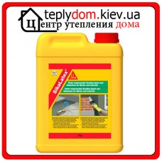 Sika Latex универсальная добавка 20 кг