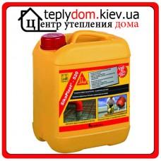 Sika Plast-520 суперпластификатор для бетона 10 кг