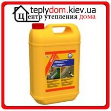 Sika Sika-1 гидрофобная добавка в бетон 1 кг