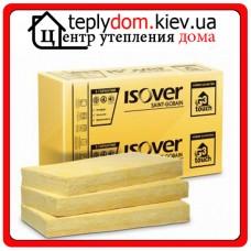 ISOVER штукатурный фасад минеральный утеплитель 1200х600 мм 100 мм (цена за м2)