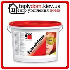 Baumit BetonPrimer грунтовочная смесь для гладких бетонных поверхностей 20кг