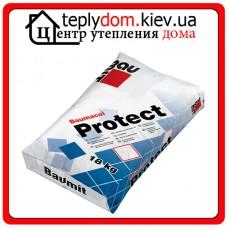 Baumit Protect минеральная гидроизоляционная смесь 18 кг