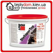 "Baumit Stellapor Top штукатурка силикон-силикатная 3R ""короед"" 25 кг"