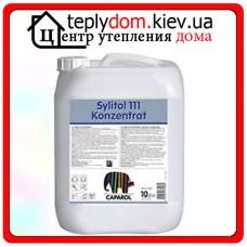 Caparol Sylitol Konzentrat 111/ силиконовая грунтовка концентрат (2:1) 10л