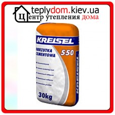 Цементный набрызг Kreisel ZEMENT VORSPRITZER 550 30 кг