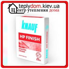 Гипсовая штукатурка Knauf HP Finish 25 кг, шт