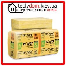 ISOVER Классик Плюс/MUL Плитная изоляция 10 м2