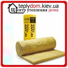 ISOVER KT Специал/MUL Рулонная изоляция 50+50 мм 20.74 м2/уп.