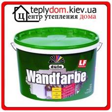 Краска дисперсионная Wandfarbe D1a 10л