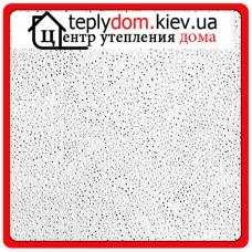 Потолочные плиты OWAdeco Sirius 600х600х12, (16 шт.)
